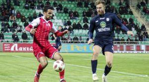 Super League 1: Την Παρασκευή η κλήρωση των αγώνων ανάμεσα στην Ξάνθη και τον Απόλλωνα Σμύρνης