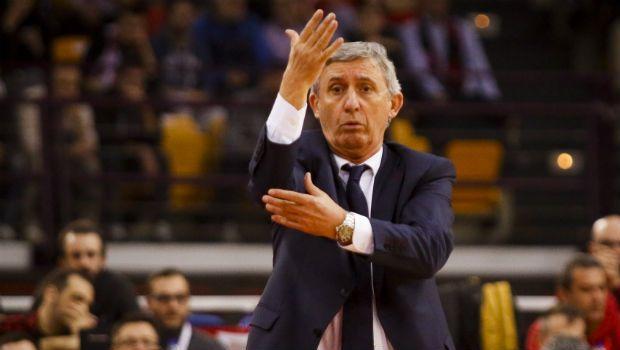 Προπονητής της χρονιάς στην Ισπανία ο Πέσιτς