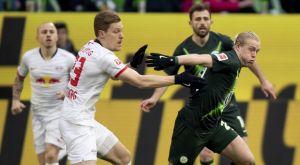 Bundesliga: Στραβοπάτημα για τη Λειψία, τεσσάρα η Λεβερκούζεν