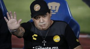 "Mαραντόνα κατά Αργεντινής: ""Ταινία τρόμου, δεν αξίζει τη φανέλα"""