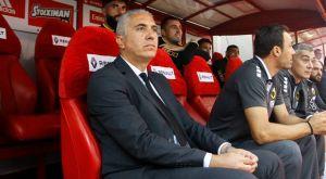 """Kωστένογλου: """"Ήμασταν ανταγωνιστικοί μέχρι να δεχτούμε το δεύτερο γκολ"""""""