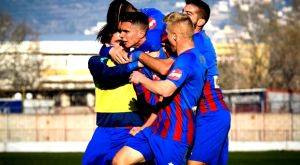 Football League: Το πρόγραμμα των διεκδικητών ανόδου στη Super League