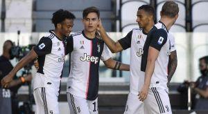 Γιουβέντους – Τορίνο 4-1: Κέρδισε το ντέρμπι και πάει φουλ για τίτλο
