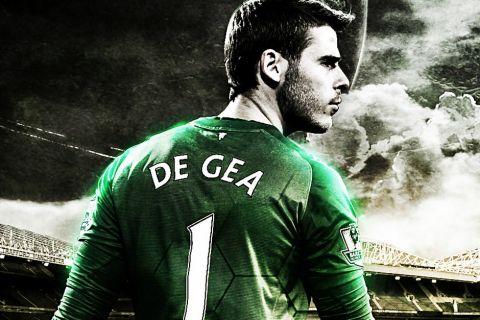 O David de Gea είναι ο καλύτερος goalkeeper που υπάρχει εκεί έξω