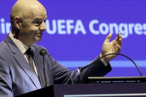 Αποφάσεις για κατάργηση του Κυπέλλου Συνομοσπονδιών και του Παγκοσμίου Κυπέλλου Συλλόγων από τη FIFA