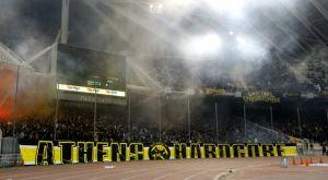 Οπαδοί προς παίκτες ΑΕΚ: «Πάρτε το Κύπελλο, είστε αδιάφοροι»