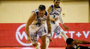 Λάρισα – Άρης 92-78: Σαρωτική στην πρώτη της νίκη