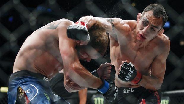 Tony Ferguson: O μπαμπούλας του... UFC αλλάζει τα πρόσωπα των αντιπάλων του