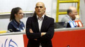 ΑΕΚ βόλεϊ γυναικών: Νέος προπονητής ο Αρσενιάδης