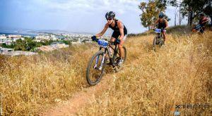 Συντζανάκη: «XTERRA η πιο άρτια διοργάνωση στην Ελλάδα»
