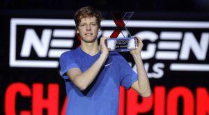 Next Gen: Νικητής ο 18χρονος, Γιανίκ Σιν