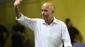 Πρώην προπονητής του Παναιτωλικού ανέλαβε τη Σπόρτινγκ
