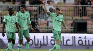 Βαλένθια – Ρεάλ Μαδρίτης: Γκολ με απευθείας κόρνερ ο Κρόος!