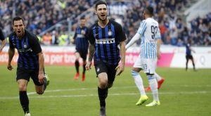 "Serie A: Η Ίντερ ""απάντησε"" στην Μίλαν λίγο πριν το μεταξύ τους ντέρμπι"