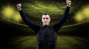 """Ο Βράνιες απασφάλισε στο Sport24.gr: """"Το πήραμε χάρη στον Ιβάν Σαββίδη"""""""