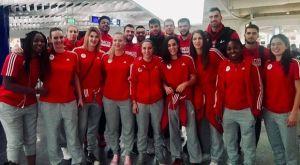 Συνάντηση… Ολυμπιακών στο «Ελ. Βενιζέλος»