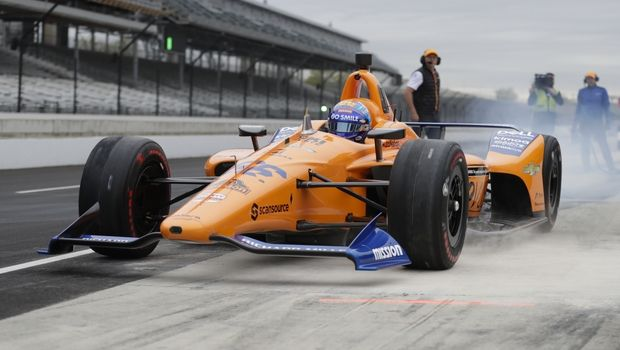 AP IMAGES/Alonso