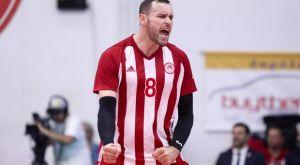 Ολυμπιακός – ΠΑΟΚ 3-0: Ερυθρόλευκο προβάδισμα για τον τελικό