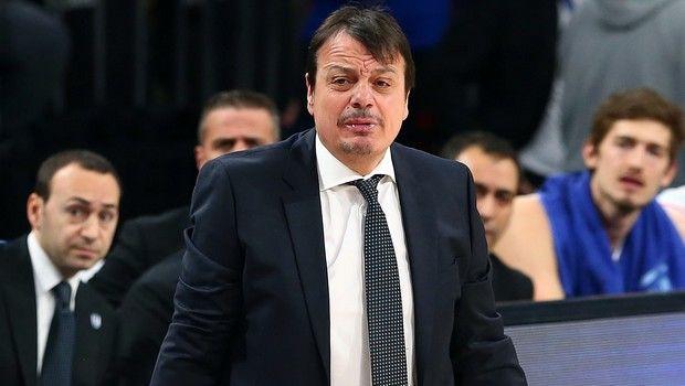 Ο Αταμάν ζητάει από EuroLeague και FIBA να βρουν λύση για τους παίκτες των εθνικών ομάδων
