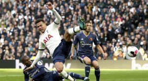 Premier League: Βαθμό στο 86′ η Τότεναμ, με Αλόνσο η Τσέλσι