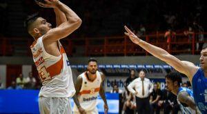 """Κασελάκης στον Sport24 Radio 103,3: """"Καταστροφικό αυτό που γίνεται στο μπάσκετ"""""""