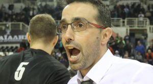Ο Χαραλαμπίδης θέλει να βαδίσει στα χνάρια Ιτούδη και Σφαιρόπουλου