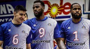 Στη Β' Εθνική ο Χολαργός, τη θέση του στη Basket League ο Κολοσσός