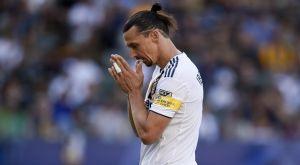 """Ιμπραχίμοβιτς: """"Εάν φύγω, κανείς δεν θα θυμάται το MLS"""""""