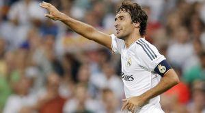 Αναλαμβάνει προπονητής της Ρεάλ Μαδρίτης Καστίγια ο Ραούλ