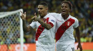 Βραζιλία – Περού: Ισοφάρισε σε 1-1 ο Γκερέρο με πέναλτι