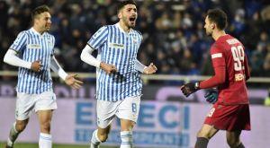 Serie A: Ήττα-σοκ για την Αταλάντα από την ΣΠΑΛ