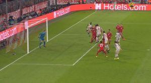 Μπάγερν – Λίβερπουλ 1-2: Ο Φαν Ντάικ ξανάδωσε το προβάδισμα στους κόκκινους