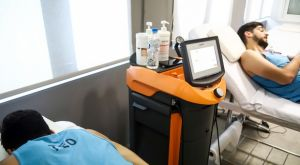 Ατρόμητος: Επένδυση σε συστήματα αποθεραπείας – αποκατάστασης