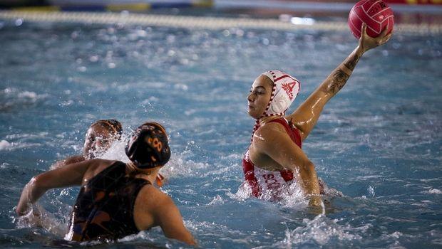 Stoiximan.gr 2o Final Four: Στο ρελαντί ο Ολυμπιακός