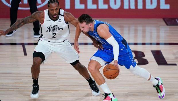 NBA: Με Ντόντσιτς, Μάρεϊ και Γουόκερ οι καλύτερες ντρίμπλες στο Ορλάντο