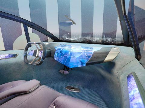 Το νέο BMW i Vision Circular