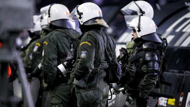 Στο αυτόφωρο ο 27χρονος που συνελήφθη για τη ρίψη αντικειμένου στον Γκαρθία