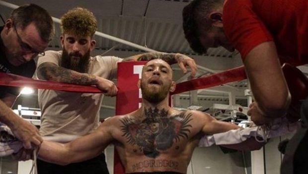 McGregor: