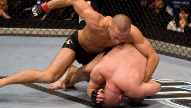 UFC: Αφιέρωμα με video στους μαχητές με τις περισσότερες νίκες τίτλου