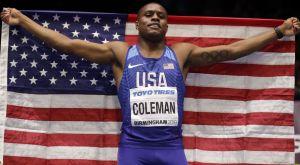 Στίβος: Τρίτο non show για τον Κόλμαν και μάχη USADA – WADA