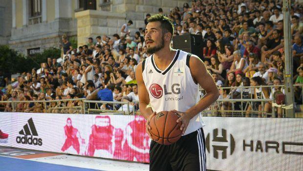 Ο Κάλινιτς προτείνει κοινή μπάλα σε EuroLeague και FIBA