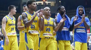 Basketball Champions League: Κόντρα στη Γκαζιαντέπ για ένα ακόμη βήμα το Περιστέρι