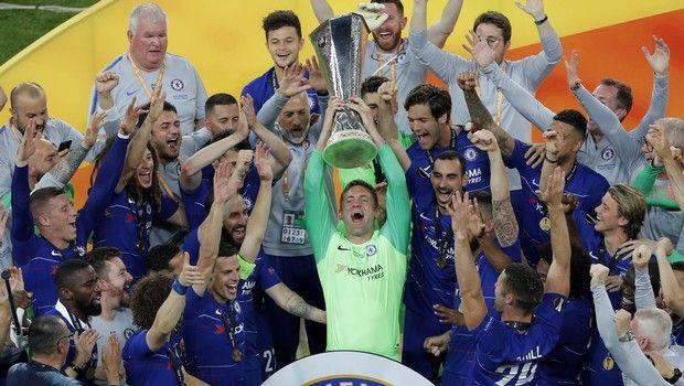 Europa League: Μιμήθηκε τον Τέρι ο Γκριν