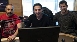 """Ελευθερόπουλος στον Sport24 Radio 103,3: """"Όαση στην Ελλάδα το πρότζεκτ του ΟΦΗ"""""""