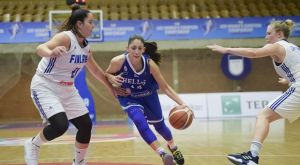 Εθνική Νέων Γυναικών: Πρόωρος τελικός κόντρα στην Βουλγαρία