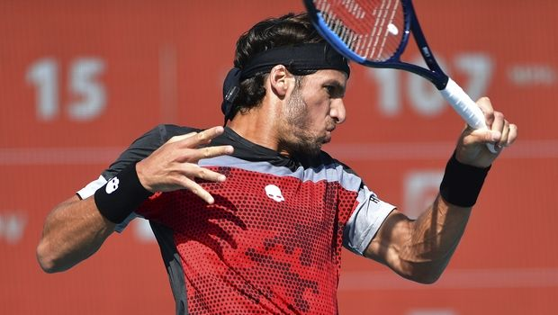 Ύποπτοι για στημένο αγώνα τένις οι Φελιθιάνο και Μαρκ Λόπεθ