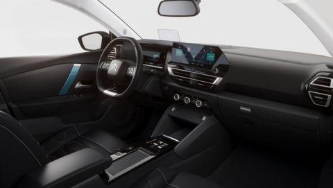 Ολοκαίνουργιο Citroen C4 και σε 100% ηλεκτρική έκδοση