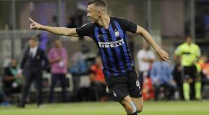 Ίντερ – Ρόμα 1-1: Ο Πέρισιτς έδωσε βαθμό στους «νερατζούρι»