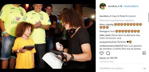 Τα instagram accounts αθλητών που πρέπει ν' ακολουθήσεις
