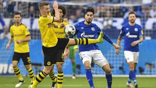 Bundesliga, το ποδοσφαιρικό κέντρο της Γης